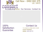 View More Information on Consort Plumbing