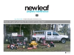 View More Information on New Leaf Property Maintenance