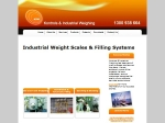 View More Information on Kontrols & Industrial Weighing