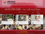 View More Information on Element Plumbing & Gas