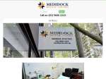 View More Information on Medidock Health Centre