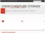 View More Information on Cheap Furniture Storage