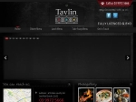 View More Information on Tavlin Restaurant