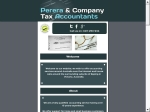 View More Information on Perera & Company Tax Accountant