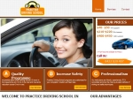 View More Information on Practice Driving School