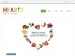 View More Information on Hearty Nutrition