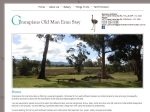 View More Information on Grampians Old Man Emu Stay