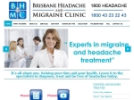 View More Information on Brisbane Headache And Migraine Clinic, Sunnybank HIlls