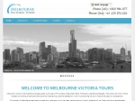 View More Information on Melbourne Victoria Tours