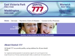 View More Information on Dental 777, Maddington