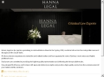 View More Information on Hanna Legal