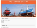 View More Information on Freo Marine Services