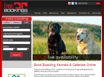 View More Information on Kennel Bookings Online Pty Ltd