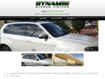 View More Information on Dynamic Window Tinting