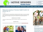 View More Information on Active Seniors Health Centre, Dee Why