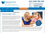 View More Information on Time To Learn Tutoring