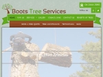 View More Information on Boots Tree Services, Tallebudgera