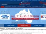 View More Information on Ausheds Pty Ltd