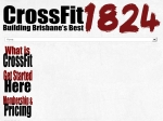View More Information on Crossfit 1824
