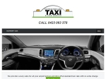 View More Information on Southeastern Cabs
