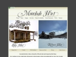 View More Information on Moonbah Hut
