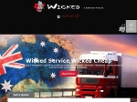 View More Information on Wicked Logistics