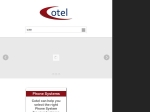 View More Information on Cotel Systems