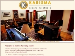 View More Information on Karisma Recording Studio