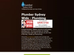 View More Information on Plumbers Sydney Wide