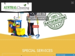 View More Information on Austral Cleaning Brisbane