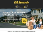 View More Information on WA Removals, Cottesloe