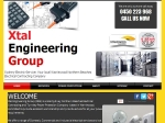 View More Information on Xtal Engineering Group Pty Ltd