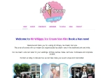 View More Information on Mr Whippy Ice Cream Van Hire