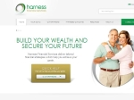 View More Information on Harness Financial Services