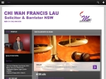 View More Information on Chi Wah Francis Lau