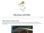 View More Information on Pelican Waters Holiday Park