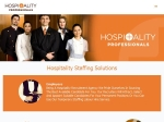 View More Information on Hospitality Professionals