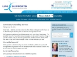 View More Information on Life Supports Counselling, Sydney
