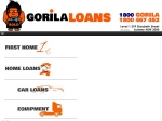 View More Information on Gorila Loans, Sydney