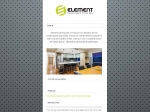 View More Information on Element Construction WA