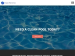 View More Information on Brisbane Pool Services, Zillmere