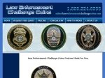 View More Information on Law Enforcement Challenge Coins