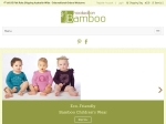 View More Information on Hooked On Bamboo
