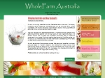 View More Information on Wholefarm Australia Pty Ltd