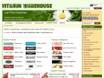 View More Information on Vitamin Warehouse