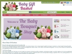 View More Information on Baby Gift Baskets