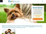 View More Information on Pet Secure