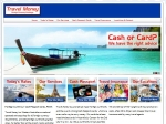 View More Information on Travel Money, Midland