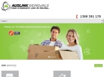 View More Information on Auslink Removals
