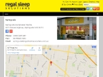 View More Information on Regal Sleep Solutions, Springvale